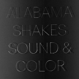 Alabama Shakes - Sound & Color (Clear Vinyl)(+downloadcode)