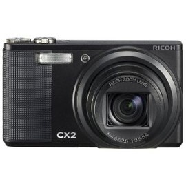 RICOH - CX2 Black