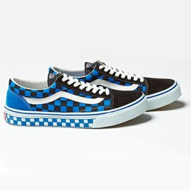 VANS × T19 × BEAUTY&YOUTH - Checkrboardos