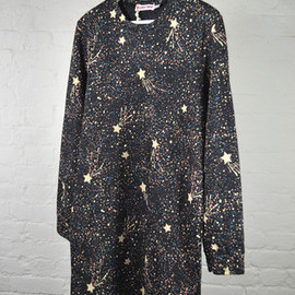 SEE BY CHLOE - See By Chloe Star Dress
