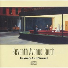 南佳孝 - Seventh Avenue South