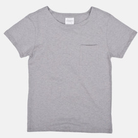 Saturdays - Collett Heather Boatneck T