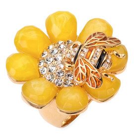 kate spade NEW YORK - Queen Bee Ring