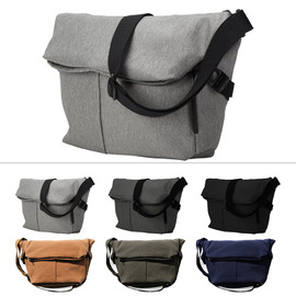 Côte&Ciel - Laptop Messenger 2011 for 13 GREY MELANGE