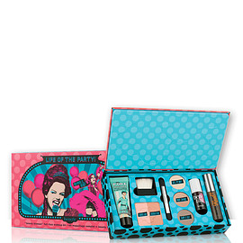 Benefit - benefit life of the party holiday kit