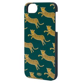 Rifle Paper Co. - Leopard iPhone 5 Case