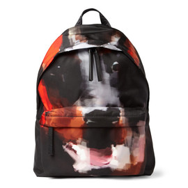 Givenchy - Doberman-Print Backpack