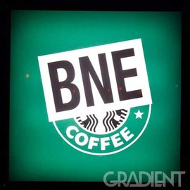 BNE - Over Starbucks Coffee