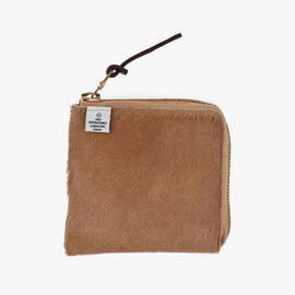 visvim FUR WALLET