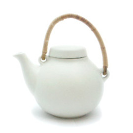 Arabia - Ulla Procope GA White Tea Pot
