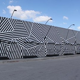 Wynwood, Miami, FL - The Wynwood Building, Miami