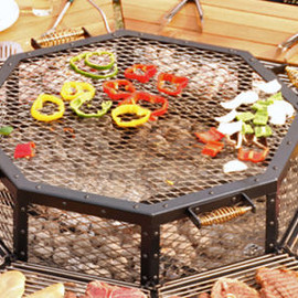 JAG Grill table - JAG Grill table