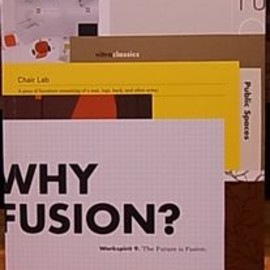 Vitra - WHY FUSION Workspirit 9. The future is Fusion