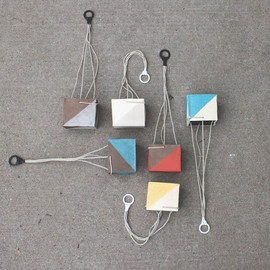 Erin Smith - Small Hanging Planter