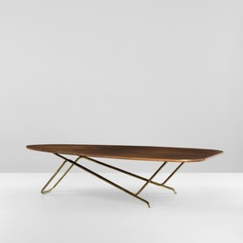 GRETA MAGNUSSON GROSSMAN - coffee table