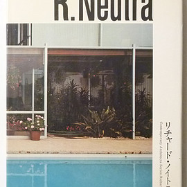 Richard Neutra - book