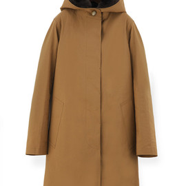 MACKINTOSH - RUBERISED COAT
