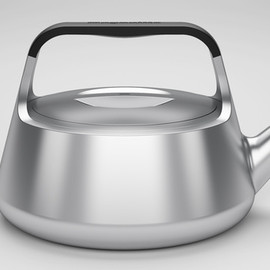 MINIMAL - The Magnalite Aluminum Kettle
