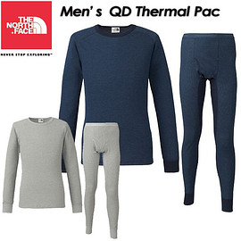 THE NORTH FACE - QD Thermal Pac UN