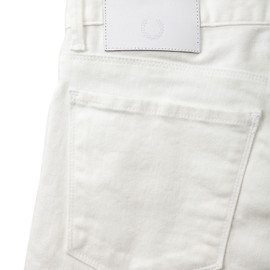 Fred Perry - 5 Pocket Skinny Pants