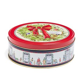 brooks brothers - Shortbread Cookies In A Collectible Tin
