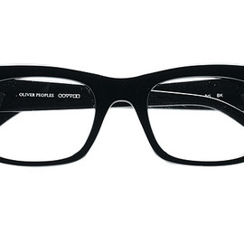 OLIVER PEOPLES - ARI(black)
