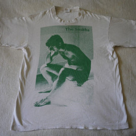 The Smiths Vintage William T-Shirt