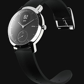 Withings - Steel HR