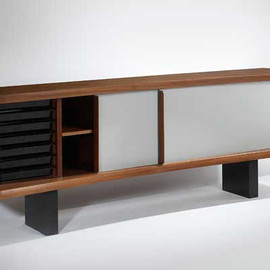 Charlotte Perriand  - Vintage Cabinet 1962