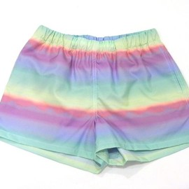 Wild Things - beach short