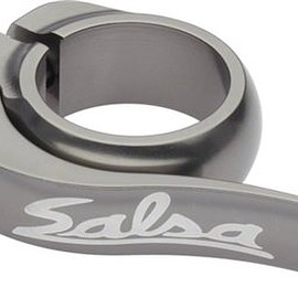Salsa Cycles - Flip-Lock Seat Collar V2