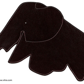 Vitra Design Museum - Elephant Mouse Pad(エレファント マウス パッド)