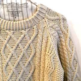 anachronorm - Fisherman's Sweater