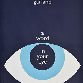 Ken Garland - A Word in Your Eye