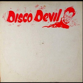 "Lee ""Scratch"" Perry - disco devil"