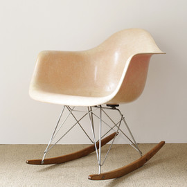 Zenith, Herman miller - RAR 1st production