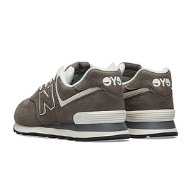 eYe COMME des GARCONS JUNYA WATANABE MAN, New Balance - New Balance - 574 / Grey