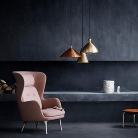Jamie Hayon for Fritz Hansen3 - Ro Chair