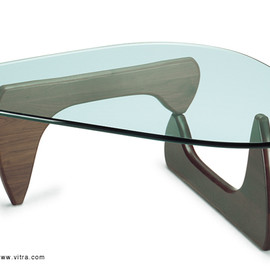 Vitra Design Museum - Noguchi Coffee Table