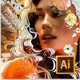 Adobe - Adobe Illustrator CS6