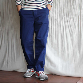 orSlow - orslow FRENCH WORK PANTS