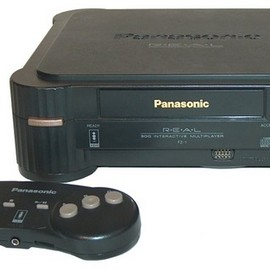 panasonic - 3DO