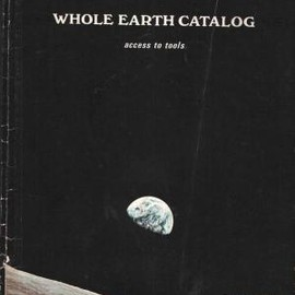 Whole Earth Catalog Spring1969