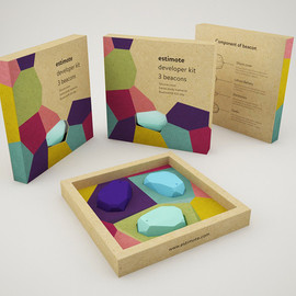 Estimote - Beacons