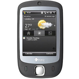 HTC - Touch