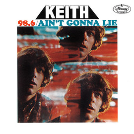 Keith - 98.6 Best of Keith