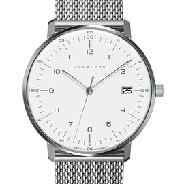 JUNGHANS - Max Bill by Junghans Lady