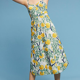 Anthropologie - Slide View: 2: Quinn Corset Dress