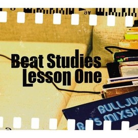 Various Artists - Beat Studies  lesson one