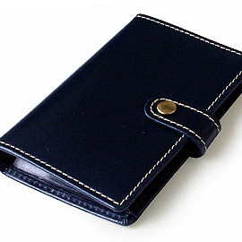 Whitehouse Cox - S-5643 TAB NAME CARD CASE